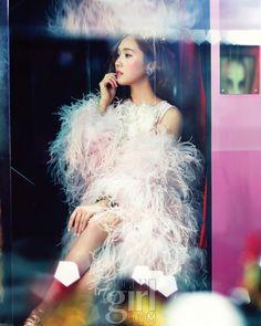 Jessica - VOGUE girl : Coco In Wonderland