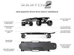 Buy Electric Skateboard Kits & Parts Online Electric Skateboard Kit, Skateboards, Diy Kits, Carbon Fiber, Amp, Vehicles, Skateboard, Car