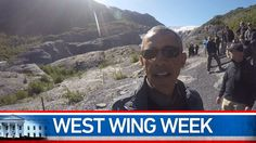 "West Wing Week 09/04/15 or, ""Let's Go to Alaska!"""