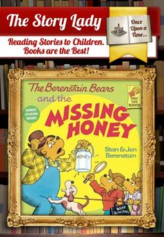 Books by Stan Berenstain