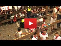 Complicado e insólito quinto encierro en los sanfermines  http://www.elperiodicodeutah.com/2015/07/videos/complicado-e-insolito-quinto-encierro-en-los-sanfermines/