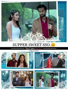 Super sweet SSO...☺;-)...:-)...