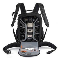 Lowepro Flipside 400 AW camera bag, Sexiness!!!