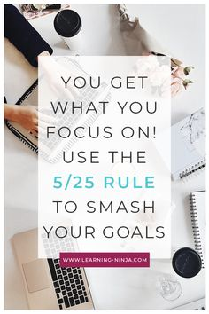 The right focus is SO important to reach your goals.Discover how Warren Buffett's 5/25 rule can make you more successful!🌸  #mindset #businessadvice #moveon #getbetter #nextlevel #motivation #inspiration #help #bebetter #getbetter #lifehacks #goals  #succeed #improve #inspirational #inspireme #levelup #lifeisfun #beyou #believeinyou #trustinyou #career Focus On Your Goals, Focus On Yourself, Life Learning, Warren Buffett, Secret To Success, Level Up, Business Advice, Lifehacks, Priorities