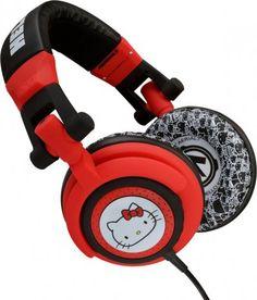 Head phones love the music!