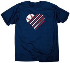 Show your love for the game with this Baseball Heart design. Sports Mom Shirts, Baseball Mom Shirts, Baseball Party, Baseball Season, Boys Shirts, Baseball Stuff, Basketball Mom, Softball Mom, Baseball Fashion
