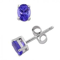 Top Tanzanite specializes in the tanzanite gemstones and manufacturing of handmade tanzanite jewelry, tanzanite earrings , tanzanite rings, tanzanite studs. Tanzanite Earrings, Tanzanite Stone, Sterling Silver Earrings Studs, Stud Earrings, Engagement Jewelry, Ear Studs, Gemstones, White Gold, Weddings