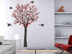 Bildergebnis Für Baum Auf Die Wand Malen