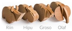 #wooden #toy #ecotoy #natural #design #modular #wodibow