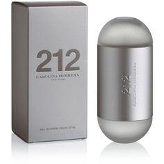 Wallmart 212 Carolina Herrera Perfume Feminino 100ml - R$ 348,90 parcelado
