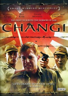 Changi (2-DVD) (2011) - Television on Starring Bill Kerr, Stephen Curry & Geoff Morrell; Directed by Kate Woods; Bfs Entertainment $9.98 on OLDIES.com