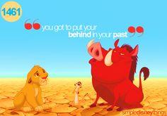 Ohhhh Timon and Pumba. So wise. Simba Disney, Disney Pixar, Walt Disney, Disney Art, Lion King Quotes, Lion King 3, Disney Love, Disney Magic, Disney Movie Quotes