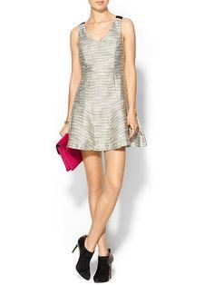 Metallic Dress Product Image