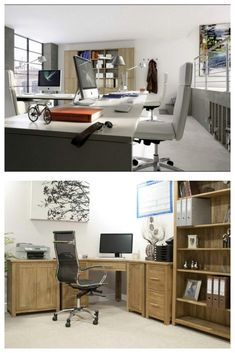 34 best home office ideas in small spaces images in 2019 rh pinterest com