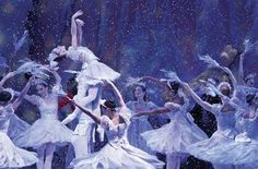 """Don't miss the #SantaClarita #Ballet Company as they present an enchanting rendition of the #holiday classic, """"The Nutcracker"""""""