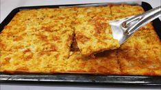 Zemiaky, cibuľa a pár zemiakov: 15 jednoduchý receptov, s ktorými prečkáte aj ťažké časy! Vegetable Pancakes, Potato Vegetable, Macaroni And Cheese, Food And Drink, Pizza, Potatoes, Vegetables, Ethnic Recipes, Abayas