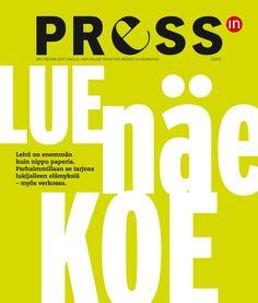 Pressin 2/2012. Lue lehti:  http://www.issuu.com/mcipress/docs/pressin0212