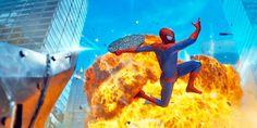 'The Amazing Spider-Man 2′ trailer: A deep dive | EW.com