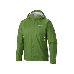 Columbia Sleeker Jacket - Men's | Backcountry.com ($50) via Polyvore