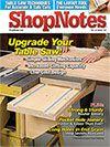 ShopNotes Magazine
