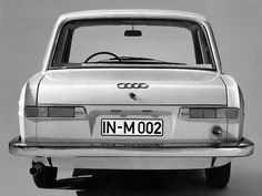 DKW F102 - 1964