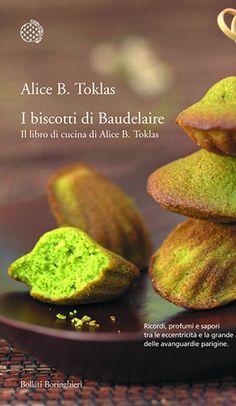 Alice Toklas I biscotti di Baudelaire