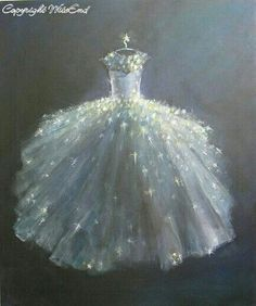 fit for a fairy princess...