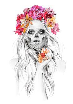 Ilustraciones de Kelly Smith