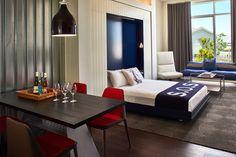 Hotel Zephyr | Rooms & Suites | #SanFranciscoHotel