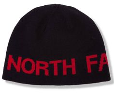 Great last minute gifts  North Face knit cap. Find it in store until 2am e9852f778a58