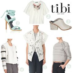 tibi columbus day sale 2015
