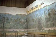 The Romans: Gallery 7: Garden Mural
