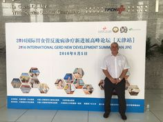 Peptest in China: Professor Dettmar meets key researchers