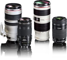 Telephoto Lens - Canon Lenses Information, Pictures & Tips
