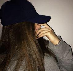 💝 go girl 💝 uploaded by Bitchella on We Heart It Ft Tumblr, Tumblr Girls, Stylish Girl Pic, Cute Girl Photo, Girly Dp, Girls Selfies, Brunette Girl, Girl Photography Poses, Girl With Hat