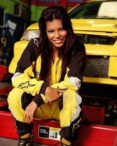 Jamaican Rally Race Car Driver NATASHA CHANG  YOU CAN. END OF STORY.  #womanisttravel #jamaica  #visitjamaica #changethenature #womanrising #girlsrising #girlvalue #blackgirlmagic #blackmagicwoman #safeworld4mothers #safeworld4women  #natashachang