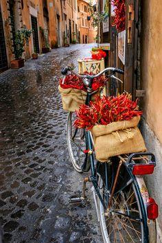 Chilis in Italia