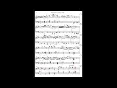 """Piano Sheet Music Jazz Arrangement of Christmas Song """"Santa Claus is Coming to Town"""" by Jacob Koller - YouTube"""