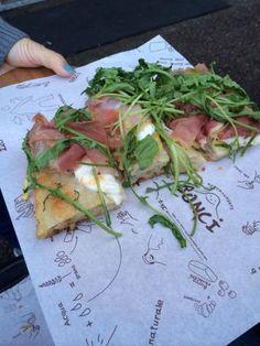 Pizzarium Bonci