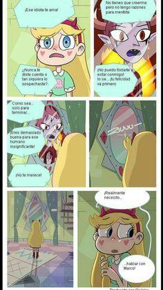 #wattpad #fanfic el comic BROKEN en español, starco starco starco 7u7 XD # 156 en Fanfic