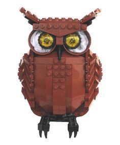 Horned Owl by mihaimariusmihu, via Flickr