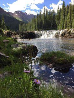 Maroon Bells Aspen Colorado US Say Yes To Adventure