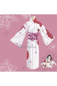Kimetsu no Yaiba Demon Slayer Aoi Kanzaki Susamaru Cosplay Costumes Scary Costumes, Anime Costumes, Cosplay Costumes, Cosplay Outfits, Anime Outfits, Germ Crafts, Comic Conventions, Traditional Kimono, Costume Wigs
