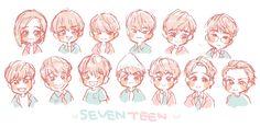 """ありすん on Twitter: """"せぶちちゃん #SEVENTEEN #세븐틴 #예쁘다 https://t.co/fiSnaoEfNO"""""""