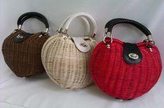 плетеные сумки - Поиск в Google