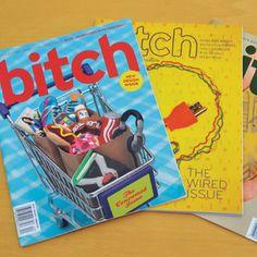 Bitch Tech