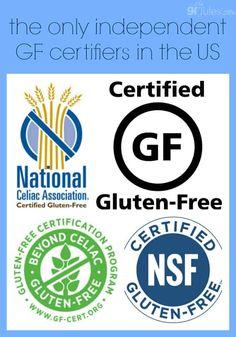 Gluten Free Flour Comparison - gfJules