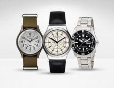 Bargain watches get