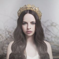 All Spectrum Viktoria Novak Crown (The Queen of all Crowns)