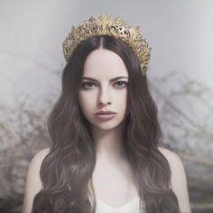 All Spectrum Viktoria Novak Crown (The Queen of all Crowns)